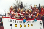 1976-2008 Karnevalrückblick